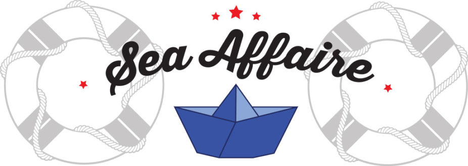 Sea Affaire – The Piranha Shop: Wednesday, July 22nd 2015