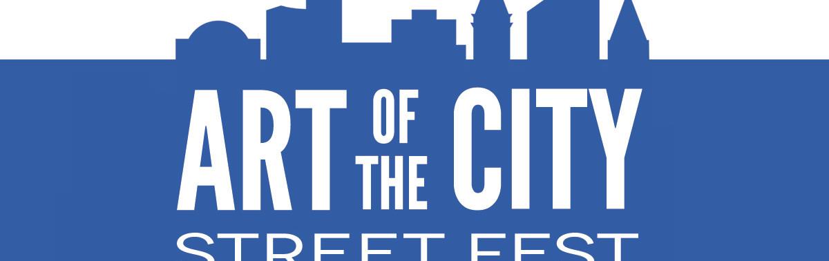 Art of the City Street Fest- Seattle, WA : August 1st, 2015